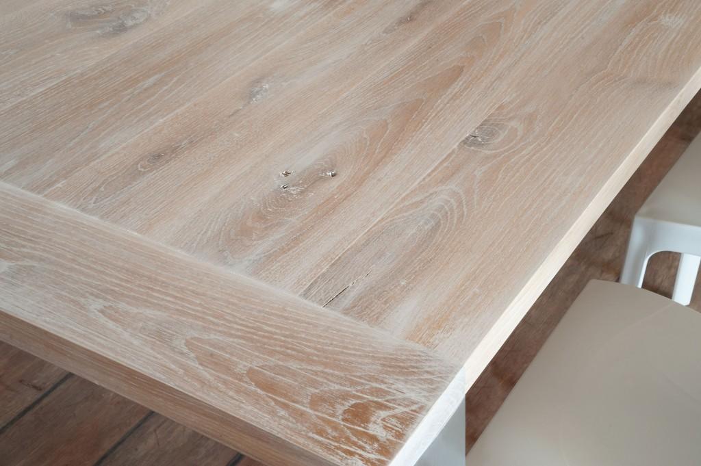Tavoli su misura castagnetti c - Tavoli in legno moderni ...